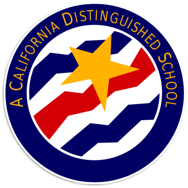 California Distinguish School